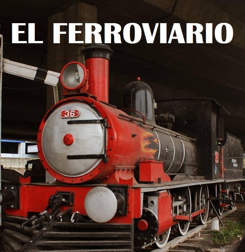 El Ferroviario
